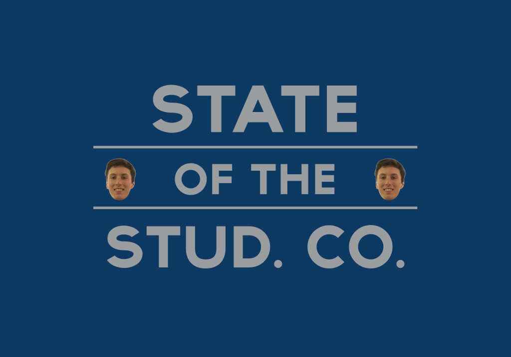 State of the School: January 2016