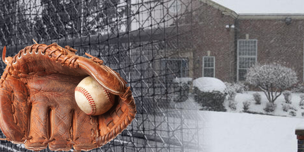 Freezing winter leads to problems for start of spring sports