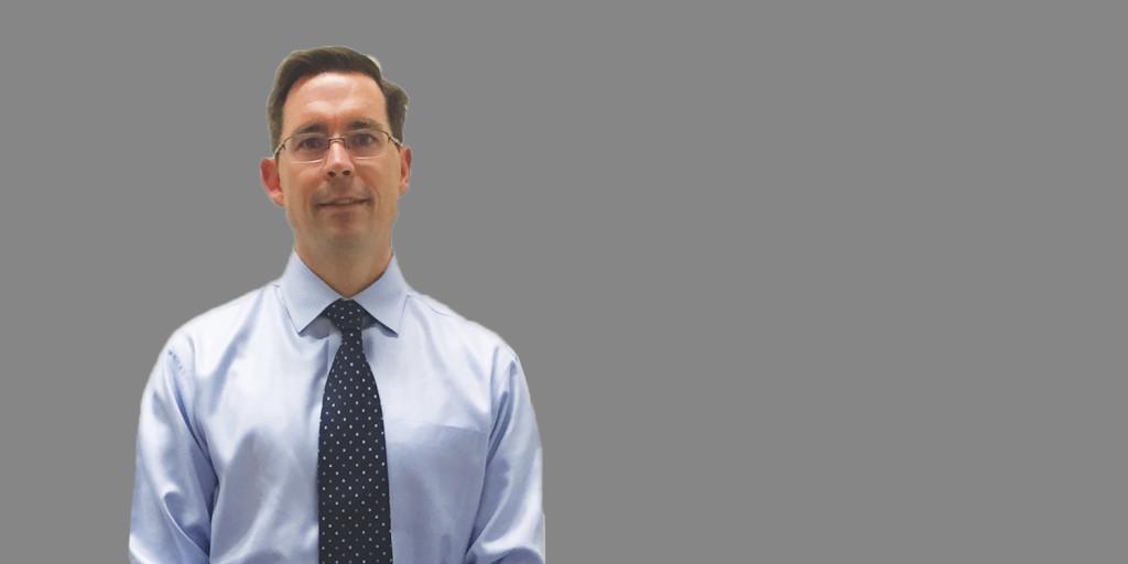 Alumni Feature: Mr. Joe Davis 90 P21