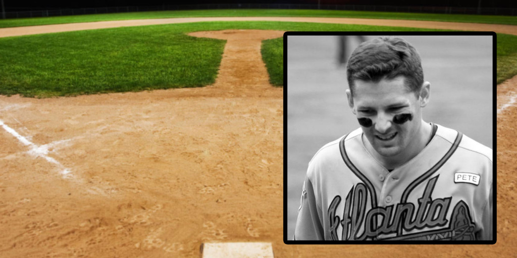 MP Alum Gosselin at MLB Spring Training