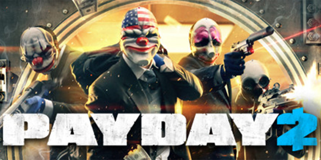 PAYDAY 2: Game Review