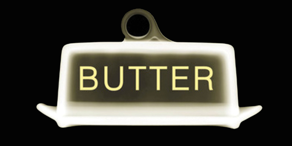 """Book Review: """"Butter"""" by Erin Jade Lange"""