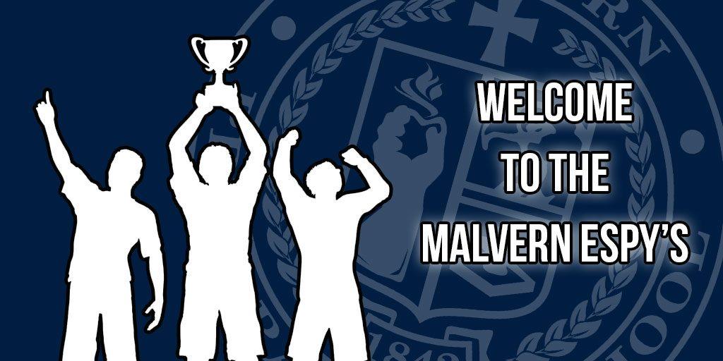 Malvern Prep ESPY Awards