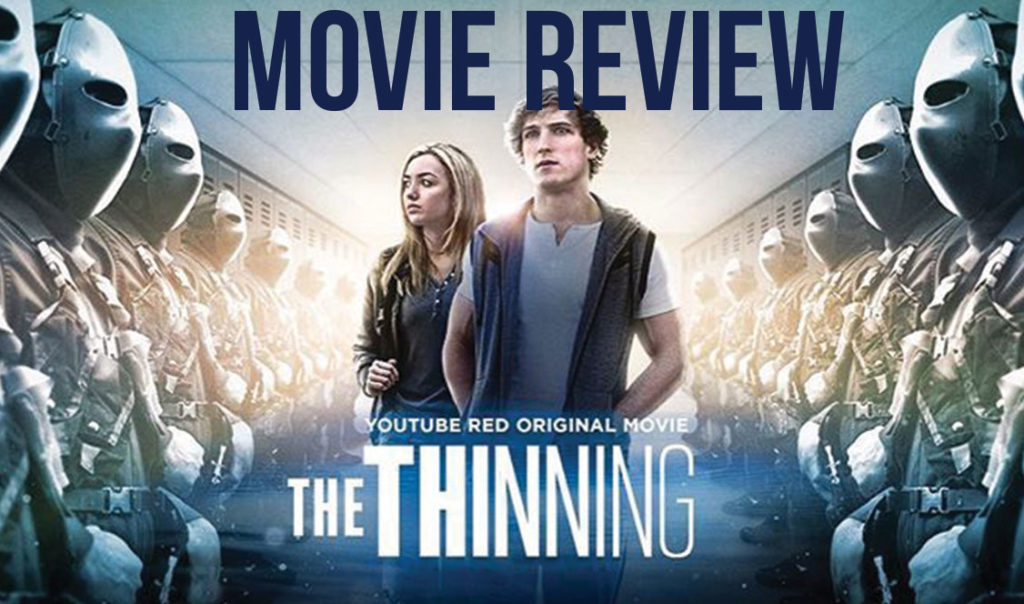 """""""The Thinning"""" distorts dystopia"""