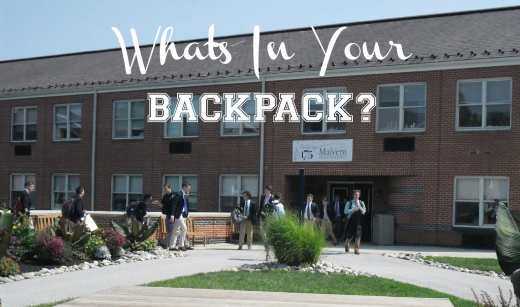 Heavy backpacks pose health risks, potential benefits