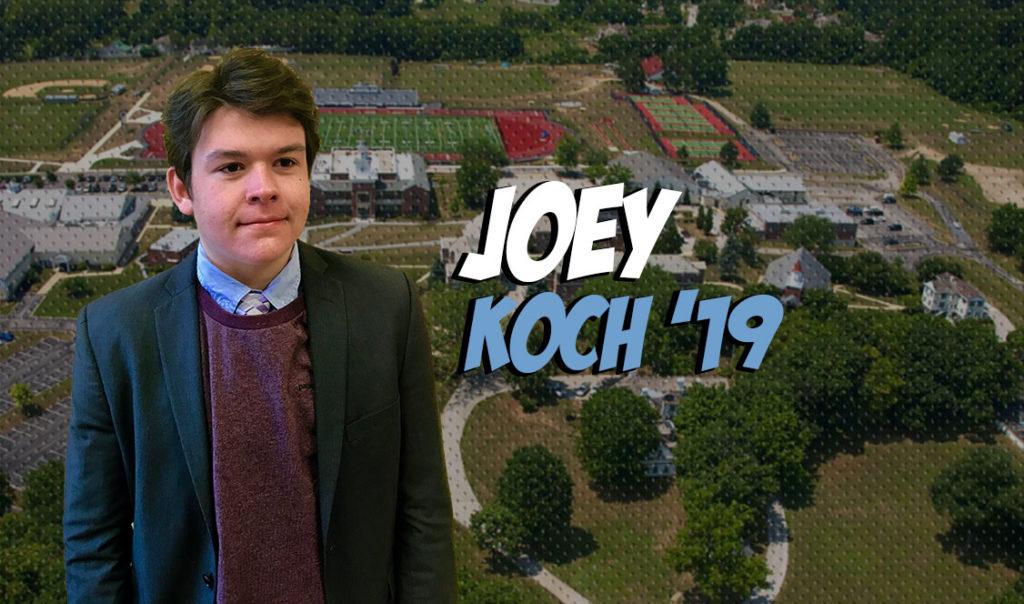 Joey Koch