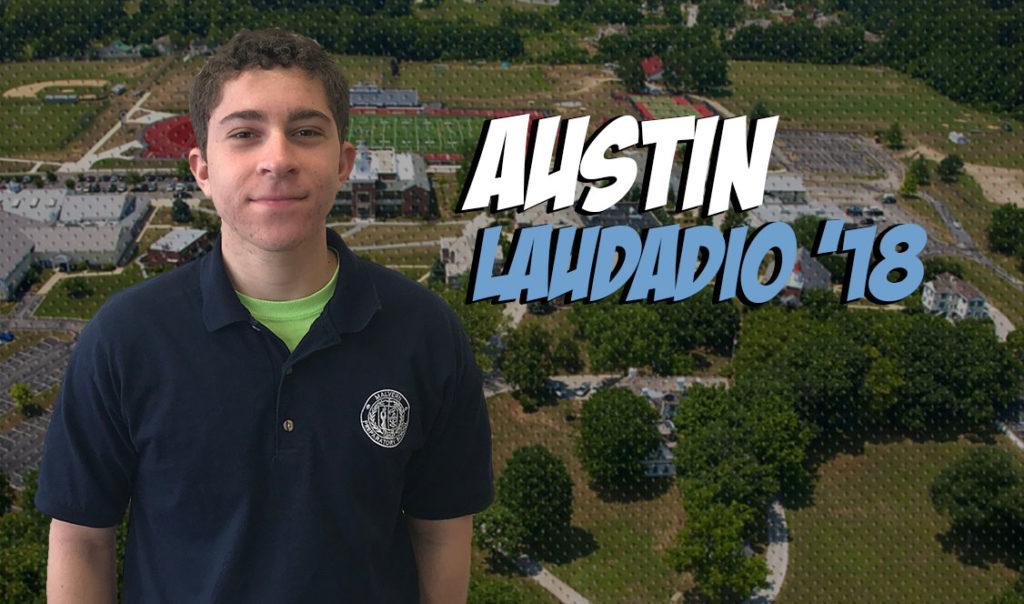 Austin Laudadio