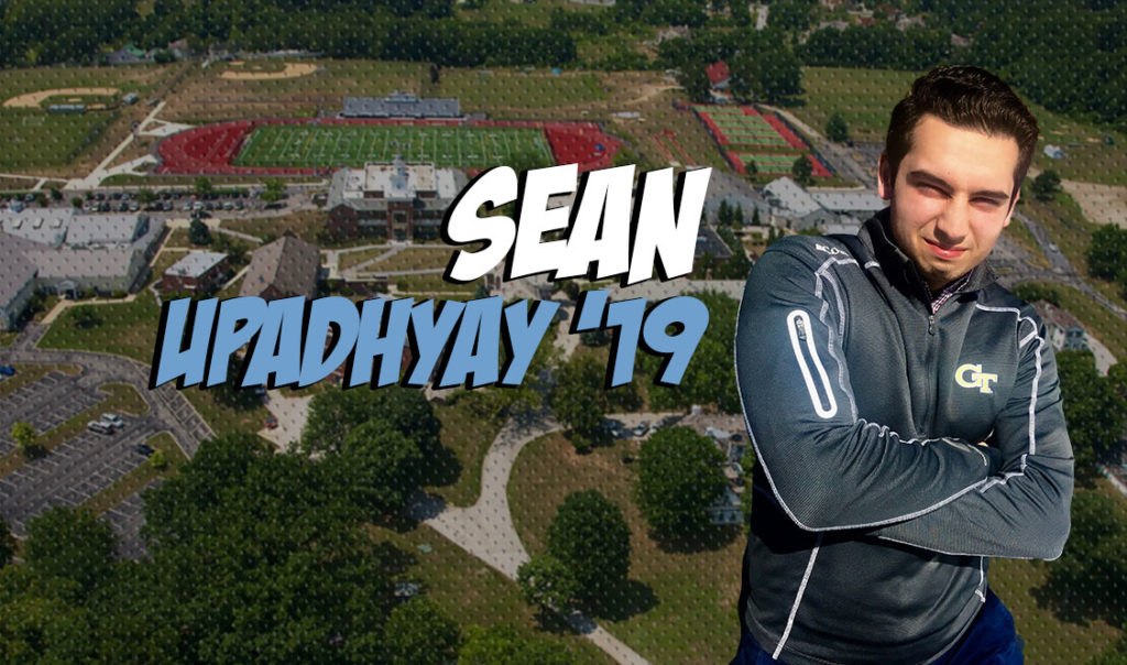 Sean Upadhyay
