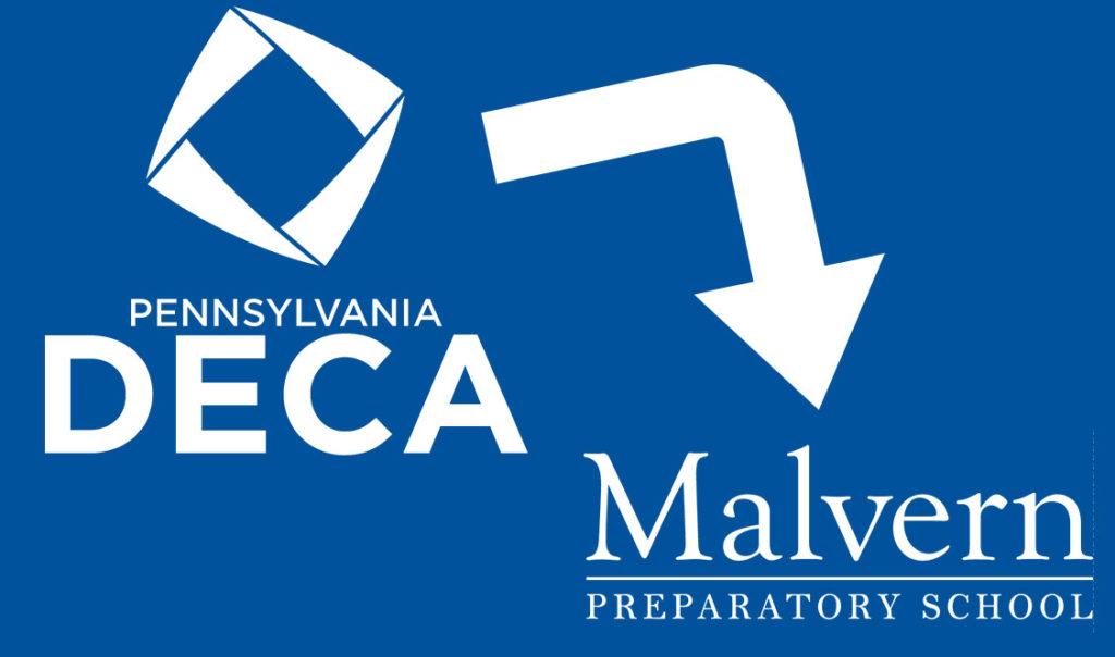 DECA - A New Club on Campus