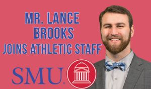 Lance Brooks, the Sports Science Guy