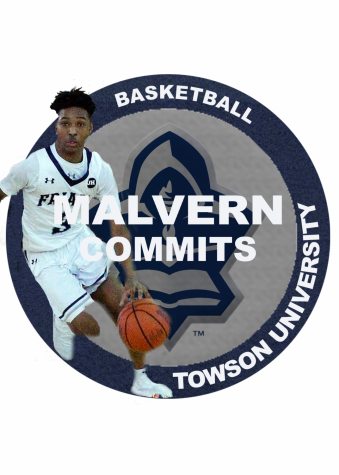 Rahdir Hicks '21 commits to play basketball at Towson