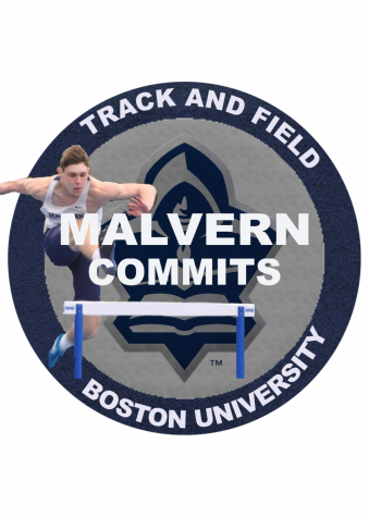 Ryan Rosenberger '21 commits to Boston University for track and field