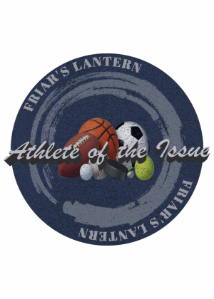 Athlete of the Issue: Christian Curatolo '21