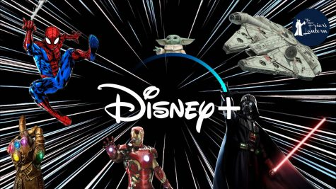 Disney announces several Star Wars and Marvel projects at investor event