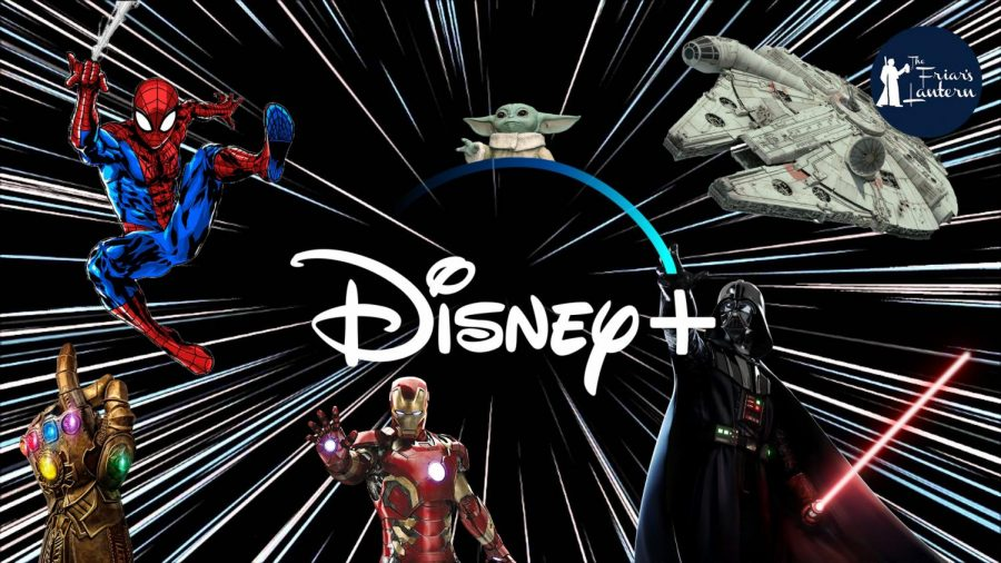 Disney+announces+several+Star+Wars+and+Marvel+projects+at+investor+event