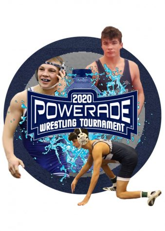 Teammates turned foes for championship match at Powerade