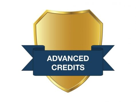"""Advanced Credits look to add """"page two"""" to students' transcripts"""