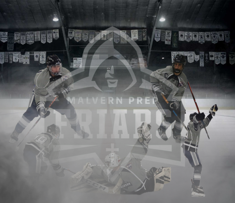 Malvern Ice Hockey is having a pucking incredible regular season