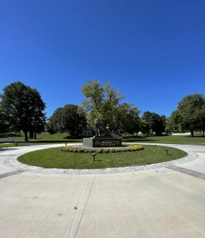 Malvern's new entrance and updated technology usher in a new decade